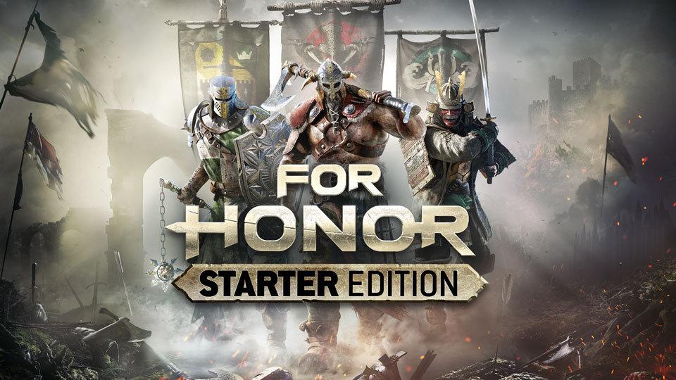 خرید اکانت اریجینال بازی For Honor Starter Edition | بهمراه ایمیل اکانت