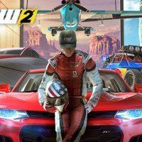 خرید سی دی کی اریجینال یوپلی بازی The Crew 2