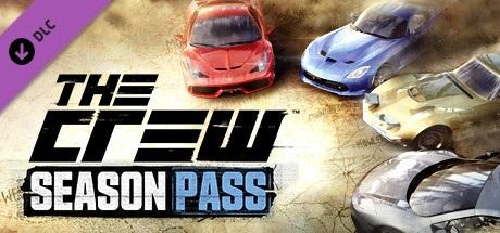 خرید اکانت بازی The Crew + Season Pass | با قابلیت تغییر ایمیل و پسورد