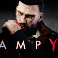 Vampyr Steam Key | Region Free | Multilanguage