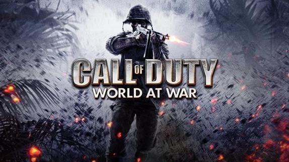 خرید اکانت استیم بازی های Call Of Duty World At War + Black Ops II + Ghosts