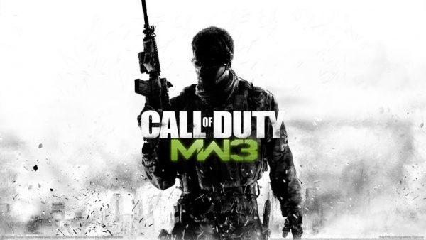 خرید اکانت استیم بازی Call Of Duty Modern Warfare 3 + Black Ops