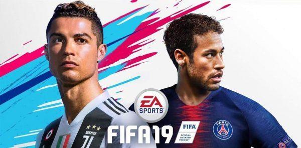 خرید اکانت بازی FIFA 19 | با قابلیت تغییر ایمیل و پسورد