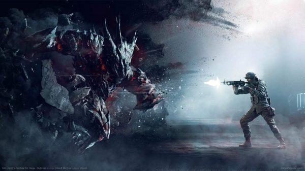 خرید اکانت بازی Rainbow Six Siege | فول اپراتور