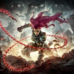 خرید اکانت اریجینال و قانونی بازی Darksiders III