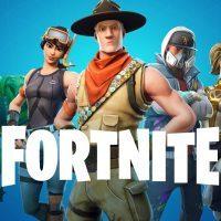 خرید اکانت بازی Fortnite | با 50+ اسکین