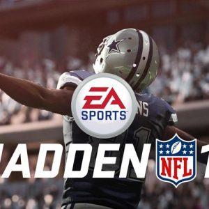 خرید اکانت بازی Madden NFL 19