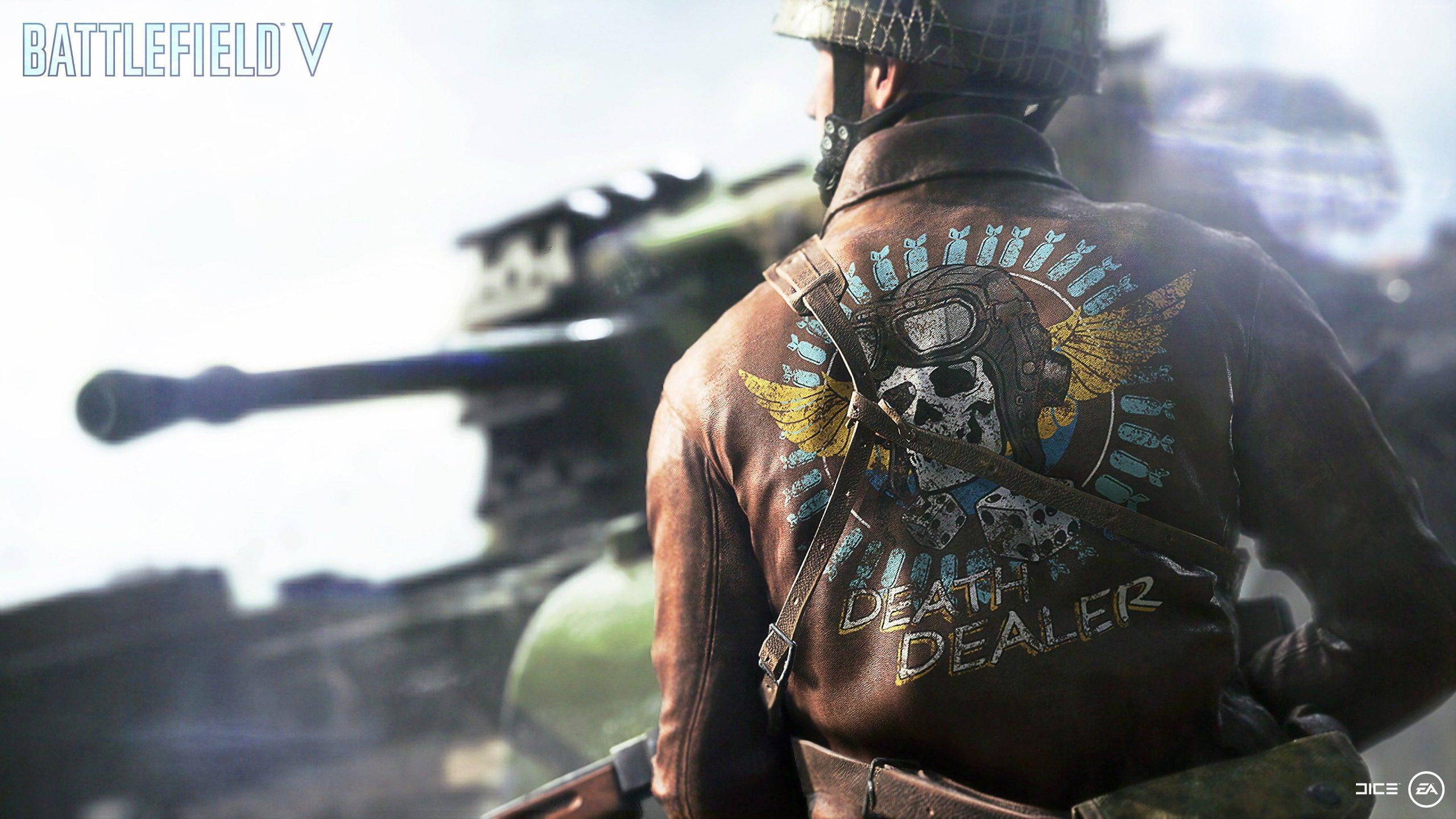 بازی Battlefield V / 5 Deluxe Edition