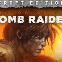 خرید اکانت قانونی/ اریجینال بازی Shadow Of The Tomb Raider Croft Edition