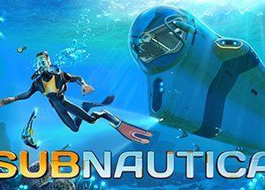 خرید اکانت قانونی و اریجینال بازی Subnautica