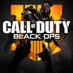 خرید اکانت اریجینال بلیزارد بازی Call Of Duty Black Ops IIII/4