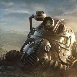 خرید سی دی کی اریجینال بازی Fallout 76 | ریجن روسیه