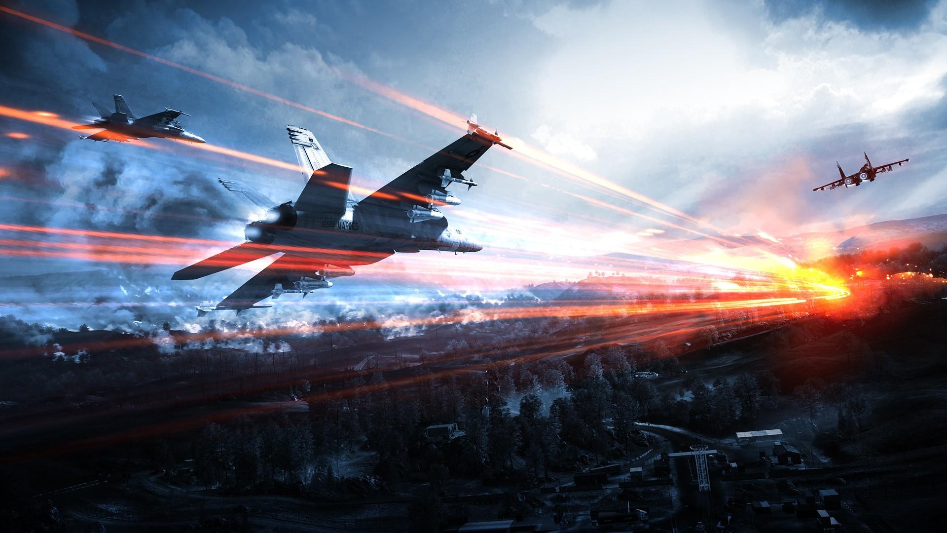 بازی Battlefield 3 Premium