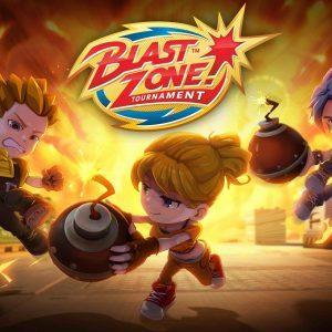 خرید اکانت اریجینال استیم بازی Blast Zone Tournament