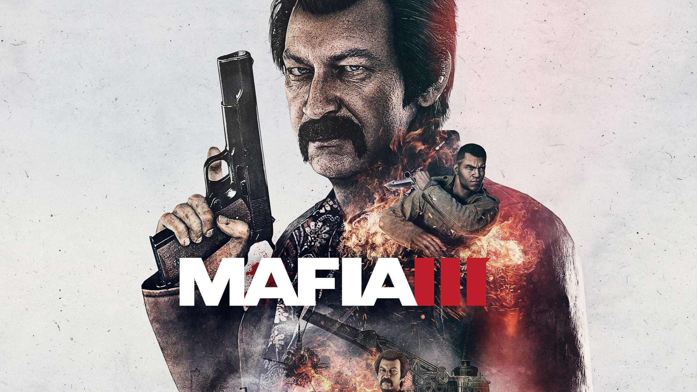 بازی Mafia III