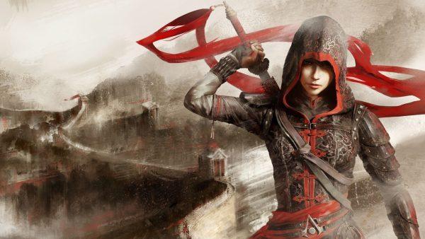 خرید اکانت اریجینال یوپلی بازی Assassin's Creed Chronicles China