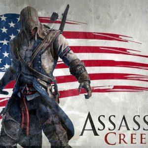 خرید اکانت اریجینال یوپلی بازی Assassins Creed III   با ایمیل