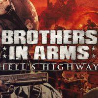 خرید سی دی کی اریجینال یوپلی بازی Brothers In Arms Hell's Highway