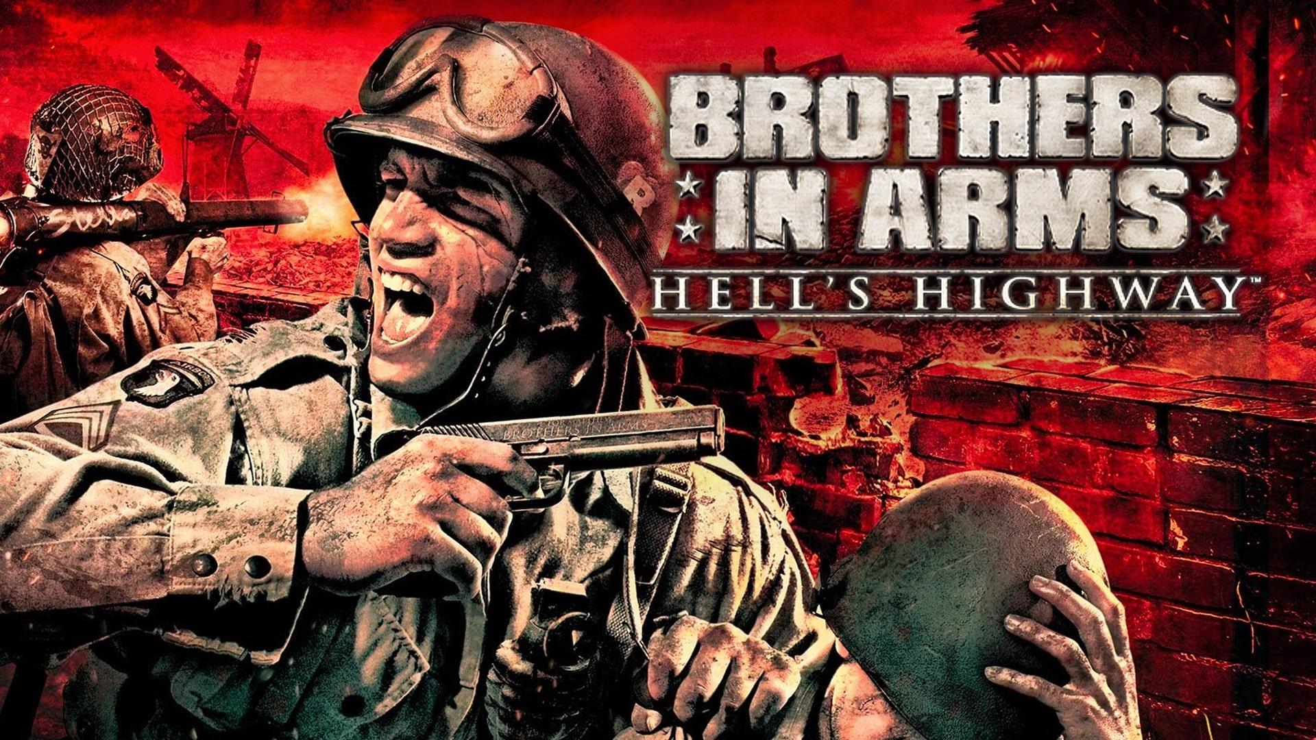 بازی Brothers In Arms Hell's Highway