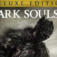 خرید سی دی کی اریجینال استیم بازی Dark Souls III Deluxe Edition   ریجن روسیه