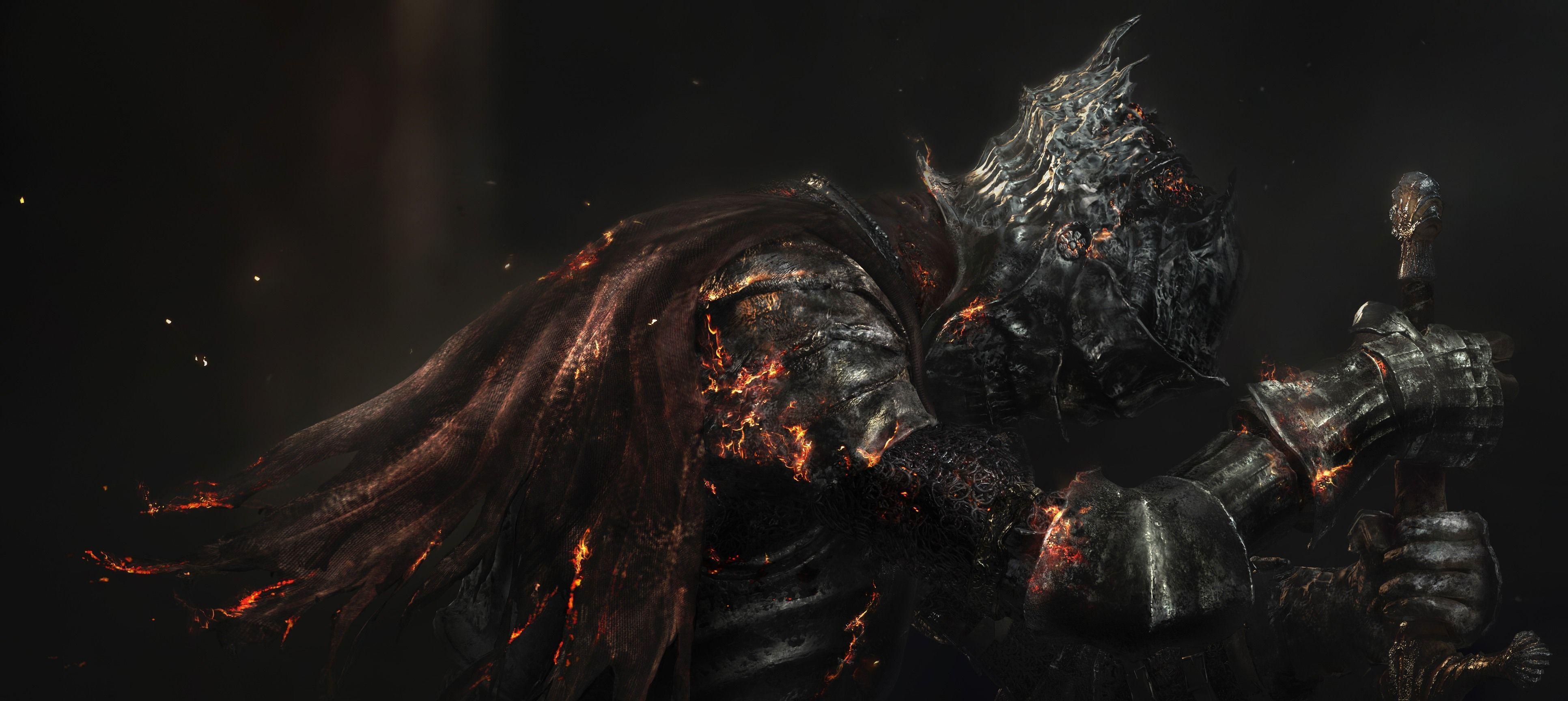 بازی Dark Souls III