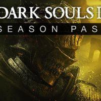 خرید سی دی کی استیم سیزن پس بازی Dark Souls III - Season Pass   ریجن روسیه