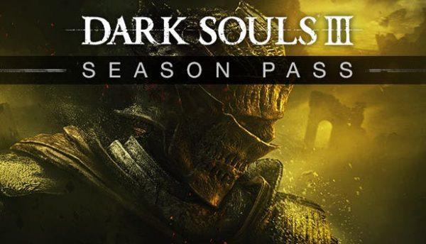 خرید سی دی کی استیم سیزن پس بازی Dark Souls III - Season Pass | ریجن روسیه