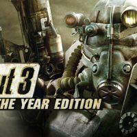 خرید CD Key استیم بازی Fallout 3 GOTY Edition