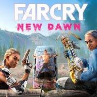 خرید سی دی کی اریجینال یوپلی بازی Far Cry New Dawn
