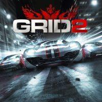 خرید سی دی کی اریجینال استیم بازی Grid 2