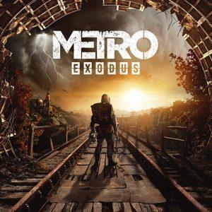خرید اکانت بازی Metro Exodus Standard Edition