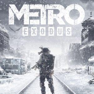 خرید سی دی کی اریجینال بازی Metro Exodus