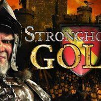 خرید سی دی کی اریجینال استیم بازی Stronghold 3 Gold Edition
