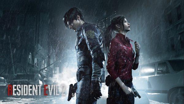 خرید سی دی کی استیم بازی Resident Evil 2 / Biohazard RE:2 | ریجن روسیه