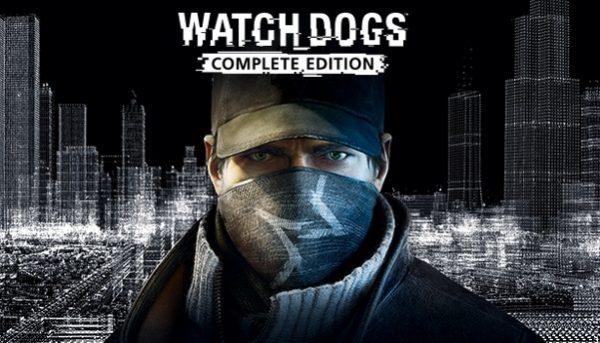 خرید سی دی کی اریجینال یوپلی بازی Watch Dogs Complete Edition
