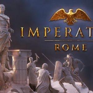 خرید اکانت اریجینال استیم بازی Imperator Rome
