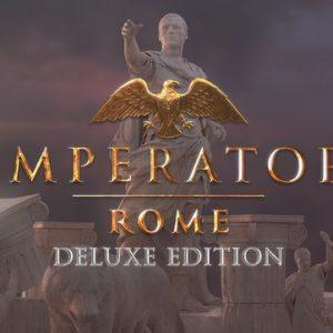 خرید سی دی کی اریجینال استیم بازی Imperator Rome Deluxe Edition | ریجن روسیه