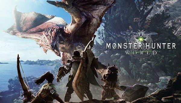 خرید سی دی کی اریجینال استیم بازی Monster Hunter World | ریجن روسیه