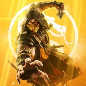 خرید اکانت اریجینال استیم بازی Mortal Kombat 11
