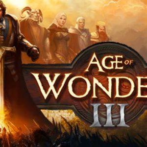 خرید سی دی کی اریجینال استیم بازی Age Of Wonders III