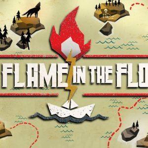 خرید سی دی کی اریجینال استیم بازی The Flame in the Flood