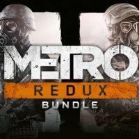 خرید اکانت اریجینال استیم بازی Metro Redux Bundle_Metro 2033 + Last Light
