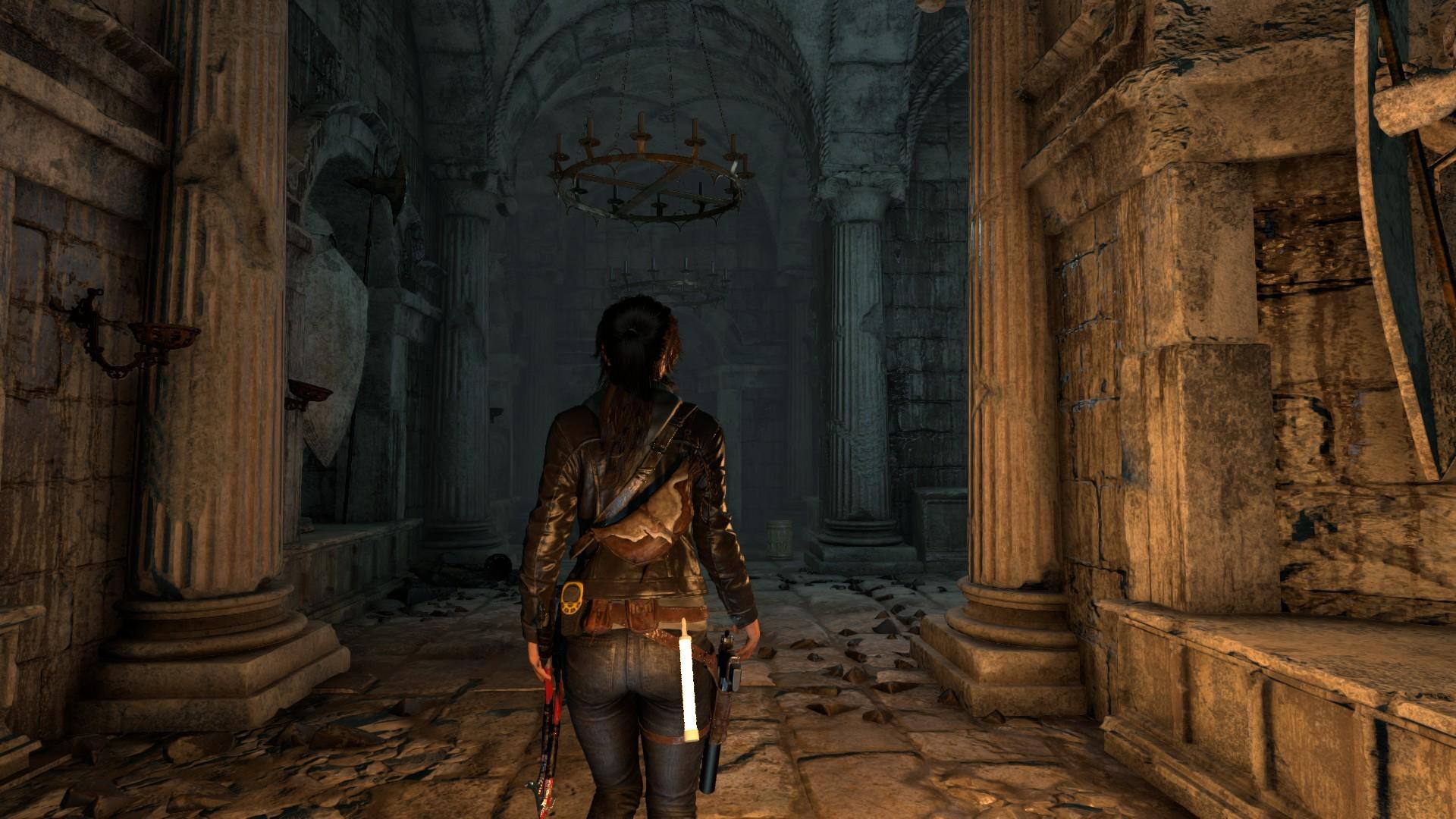 بازی Rise Of The Tomb Raider 20 Year Celebration