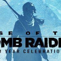 خرید اکانت اریجینال استیم بازی Rise Of The Tomb Raider 20 Year Celebration