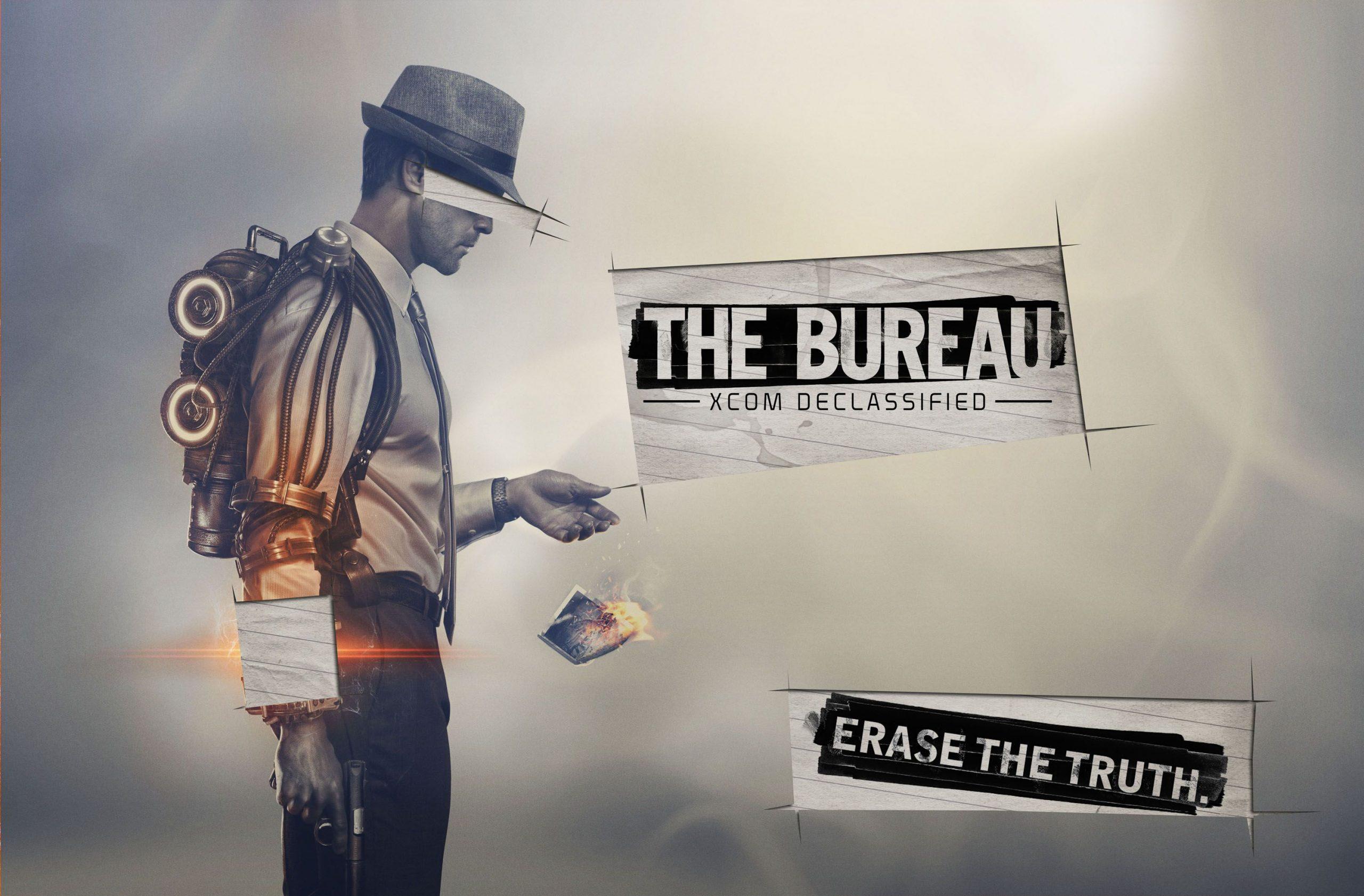 بازی The Bureau XCOM Declassified