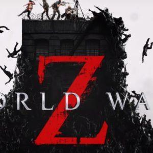 خرید سی دی کی اریجینال بازی World War Z