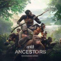 خرید سی دی کی اریجینال بازی Ancestors The Humankind Odyssey