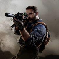 سی دی کی اریجینال بازی Call Of Duty Modern Warfare 2019