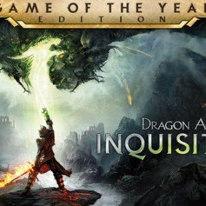 خرید اکانت بازی Dragon Age Inquisition GOTY