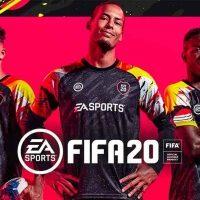 خرید سی دی کی اریجینال بازی FIFA 20